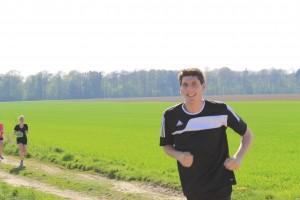 Vidéos Jogging 2013 111
