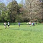 Vidéos Jogging 2013 123