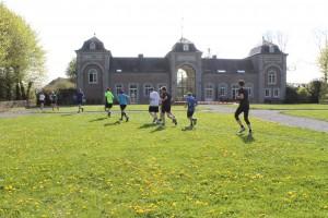 Vidéos Jogging 2013 130