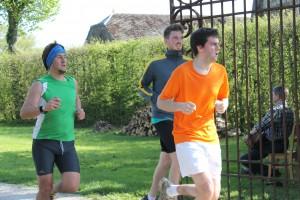 Vidéos Jogging 2013 140