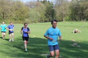 Vidéos Jogging 2013 158