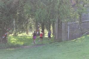 Vidéos Jogging 2013 167